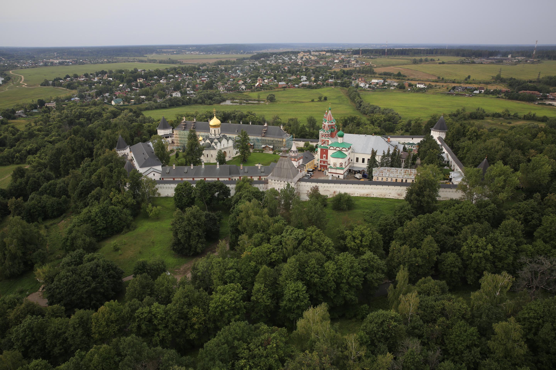 Туристический портал Подмосковья начал свою работу