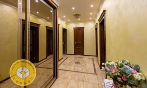 4к квартира, Пронина 7, этаж 2
