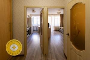 Первомайская 13, 1к квартира, этаж 3