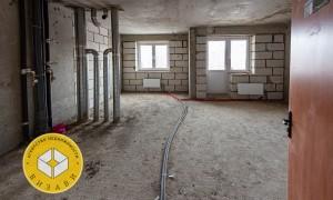 1к квартира, Нахабинское ш 1к3, этаж 9