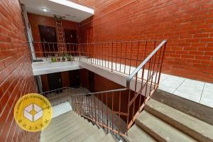 Чайковского 34, 1к квартира, этаж 3