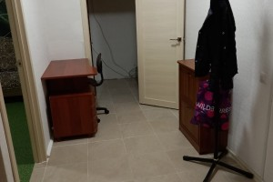 Радужная 23, 1к квартира, этаж 2