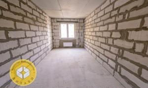 2к квартира, Почтовая 36к1, этаж 2