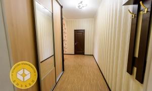 1к квартира, Пронина 8, 12 этаж