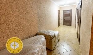 3к квартира, Спортивная 12, этаж 3