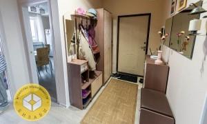 2к квартира, Супонево 11, 12 этаж