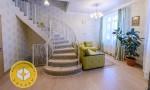 Звенигород, дом 200 м²