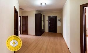 3к квартира, Супонево 5, этаж 4
