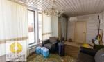 Дом 120 м², участок 7 соток, СНТ «Черёмуха»