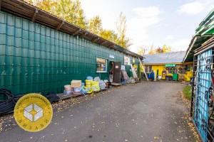 Продажа, Луначарского 3, 120 м², участок 6,6 соток