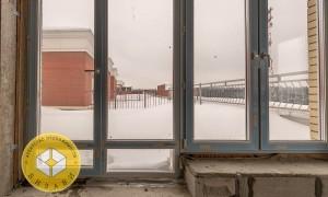 2к квартира, пр-д Ветеранов 10/3, 9 этаж
