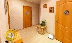 3к квартира, Пронина 9, этаж 1