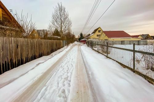 СДТ Супонево, участок 10 соток, садоводство