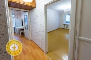 Пролетарская 14, 2к квартира, этаж 4