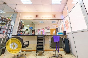 Аренда, Чехова 1, 100 м², парикмахерская