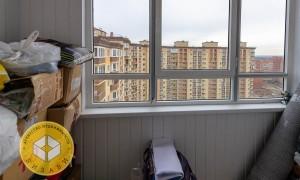 Студия, Нахабинское ш, 1к2, этаж 15