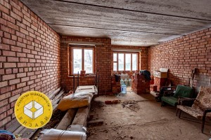 Ягунино, дом 207 м², участок 9 соток