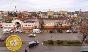 3к квартира, В.Фабричнова 18, этаж 5