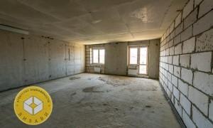 1к квартира, Ветеранов 10к1, этаж 7