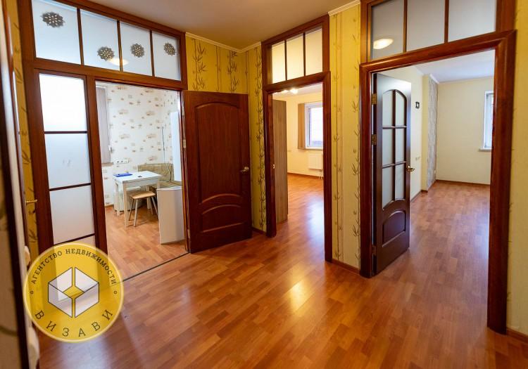 2к квартира, Супонево 3, этаж 7