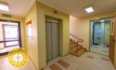Макарова 19-2, Студия, этаж 5