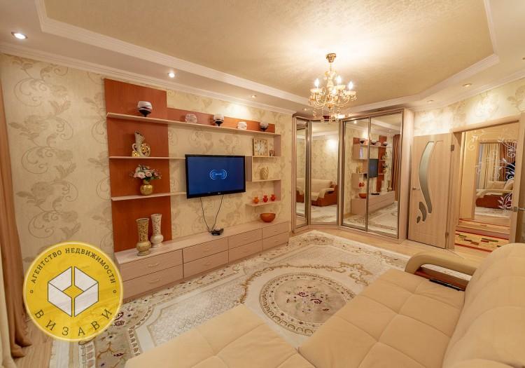 2к квартира, Супонево 9, этаж 4