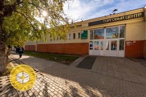Аренда, ТЦ Лира, Московская 24, от 22 м²