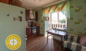 1к квартира, Чайковского 34, этаж 4
