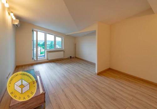 2к квартира, Макарова 19к1, этаж 7
