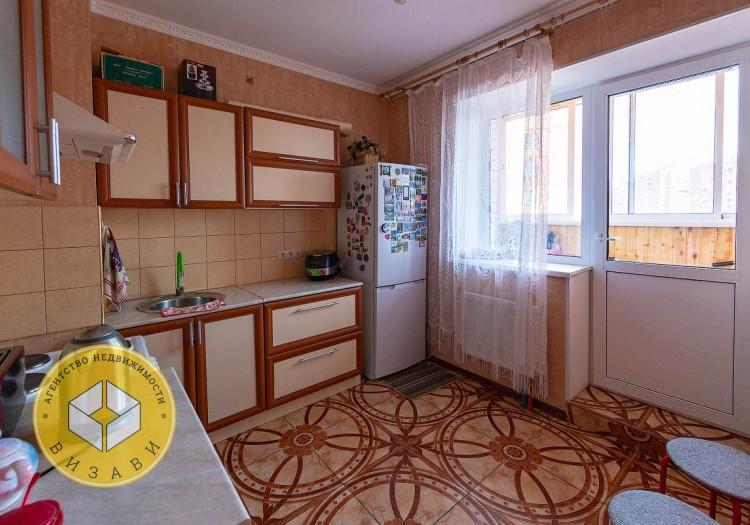 2к квартира, Супонево 12, этаж 11