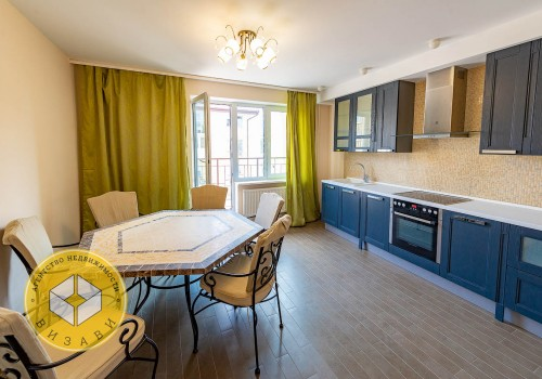 2к квартира, Макарова 19к2, этаж 6
