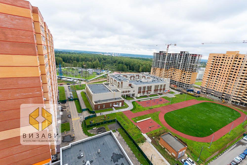 Школа в мкр Восточный будет построена до 2022 года