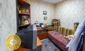 Евро-2к квартира, Садовая 5, этаж 3