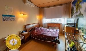 Евро-3к квартира, Садовая 2, 1 этаж