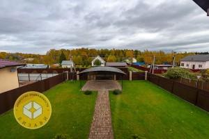 ПСК Супонево-1, дом 180 м², участок 10 соток