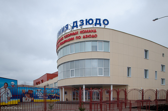 Застройщику Академии дзюдо не удалось сбежать на Украину