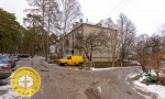 п. Горбольницы 45, 2к квартира, 2 этаж