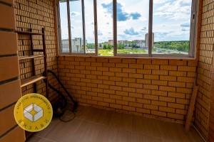 Супонево 15, евро-2к квартира, этаж 5
