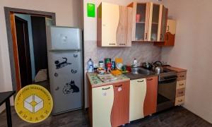 1к квартира, Зареченский пер. 27