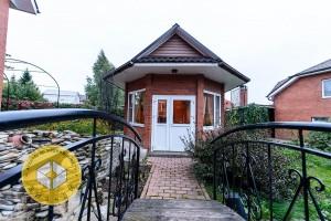 Ершово, Дом 420 м², участок 15 соток