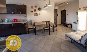 Евро-3к квартира, Спортивная 16, этаж 11