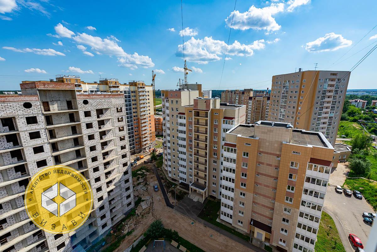 В ЖК «Восточный» достроят три дома