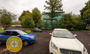 3к квартира, Игнатьевская 45/1, этаж 1