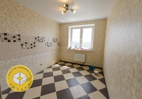 1к квартира, Супонево 8