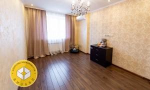 1к квартира, Супонево 11, этаж 12