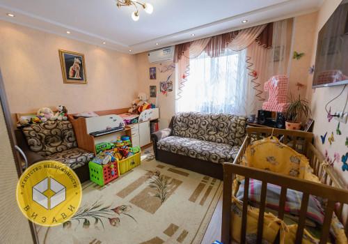 1к квартира, Пронина 7