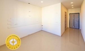 1к квартира, Нахабинское ш., 1к2, этаж 9