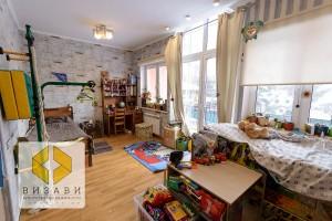 Звенигород, Таунхаус 140 м², участок 4 сотки