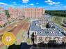 1к квартира, Супонево 14