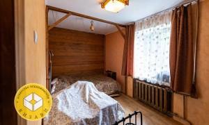 3к квартира, Красная Звёздочка, этаж 2